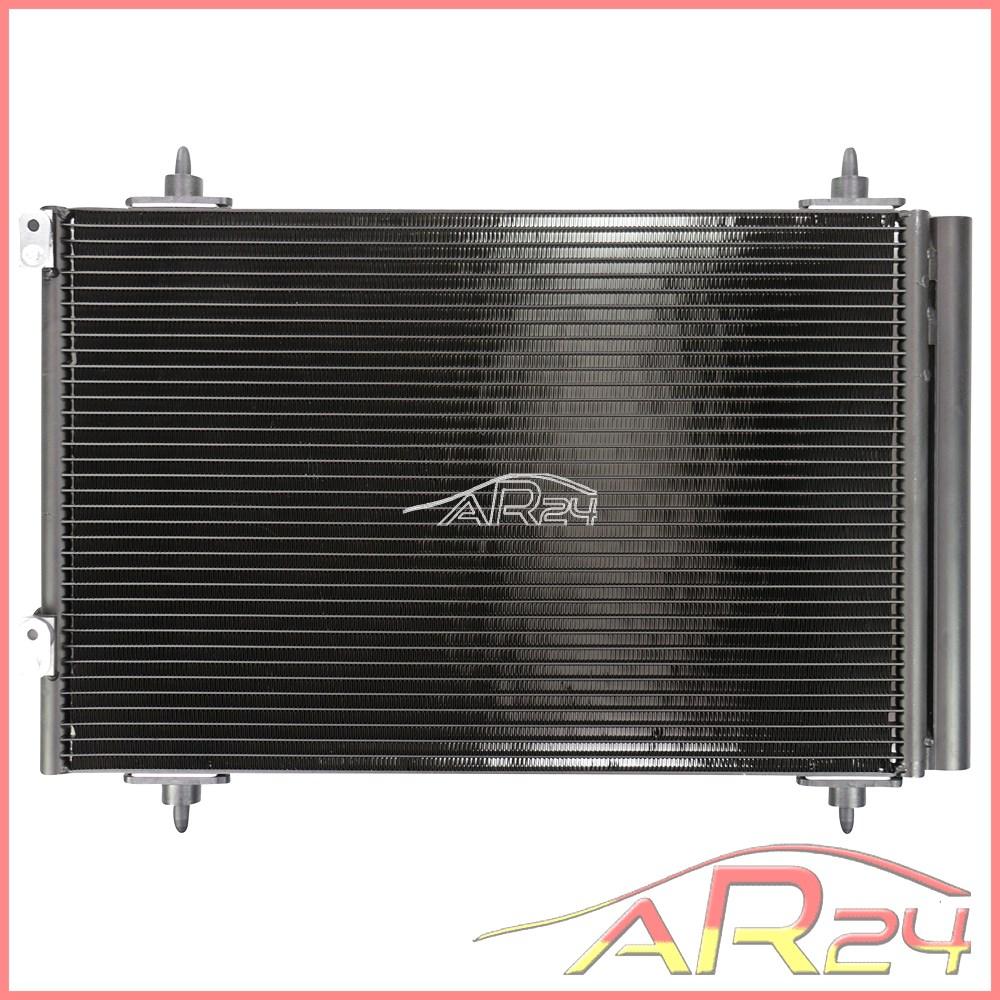3h con secadora Condensador klimakondesator clima radiador peugeot 307 SW
