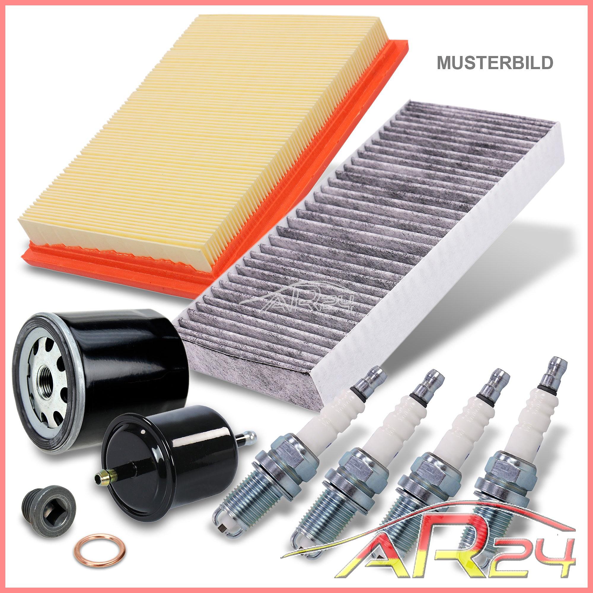 """Inspección-kit inspección filtro de paquetes-frase /""""C/"""" BMW"""