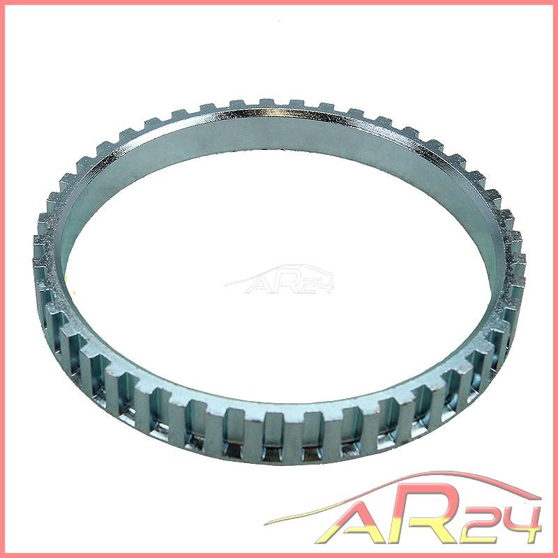 ABS-ring ABS-sensor anillo eje de transmisión 44-dientes delantero para nissan primera p11 wp11