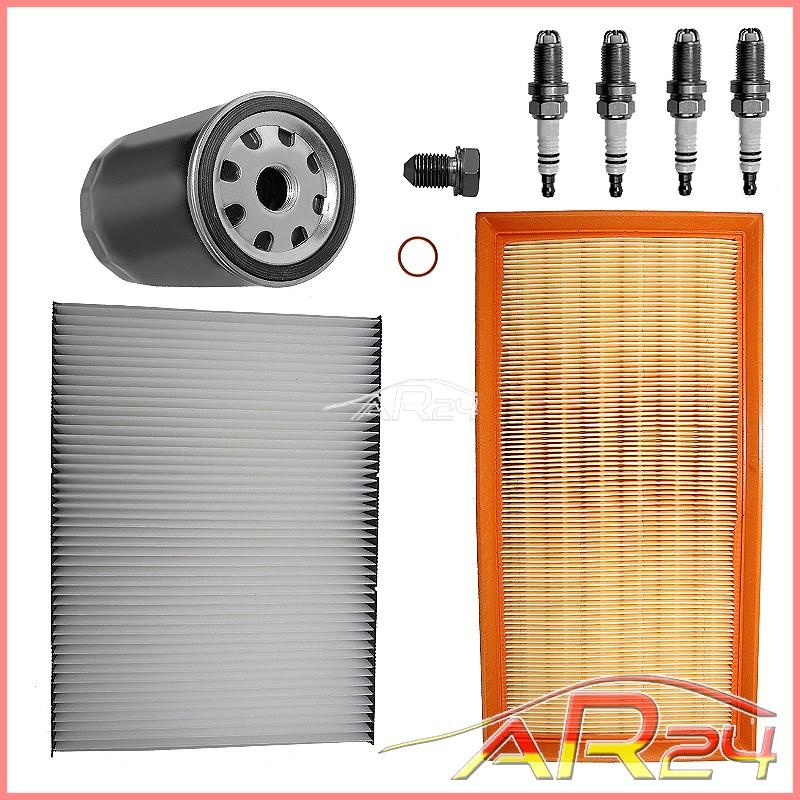 Filtro de aceite Filtro de aire SLK R170/200/200/Compresor 230/Compresor