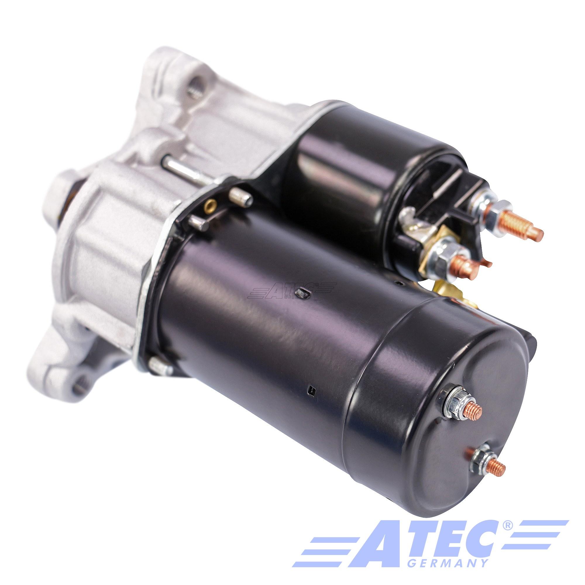 Anlasser Starter 2.0 kW Zähnezahl 11 Spannung 12V Hyundai Kia Neuteil