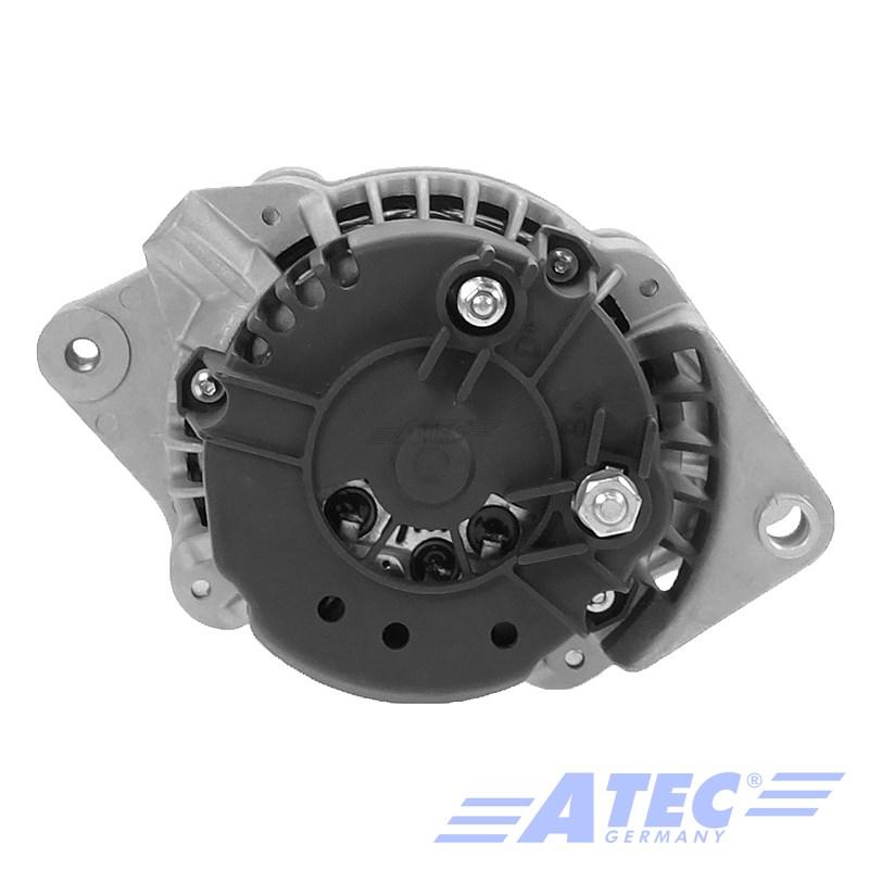 Atec alternador generador 100a bulbos ningún depósito 32090115