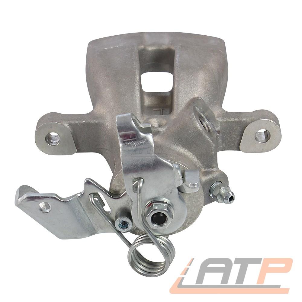 Neu 38mm 2pc Hinten Links+Rechts Bremssattel Anzug Für Opel Meriva 542047 542044