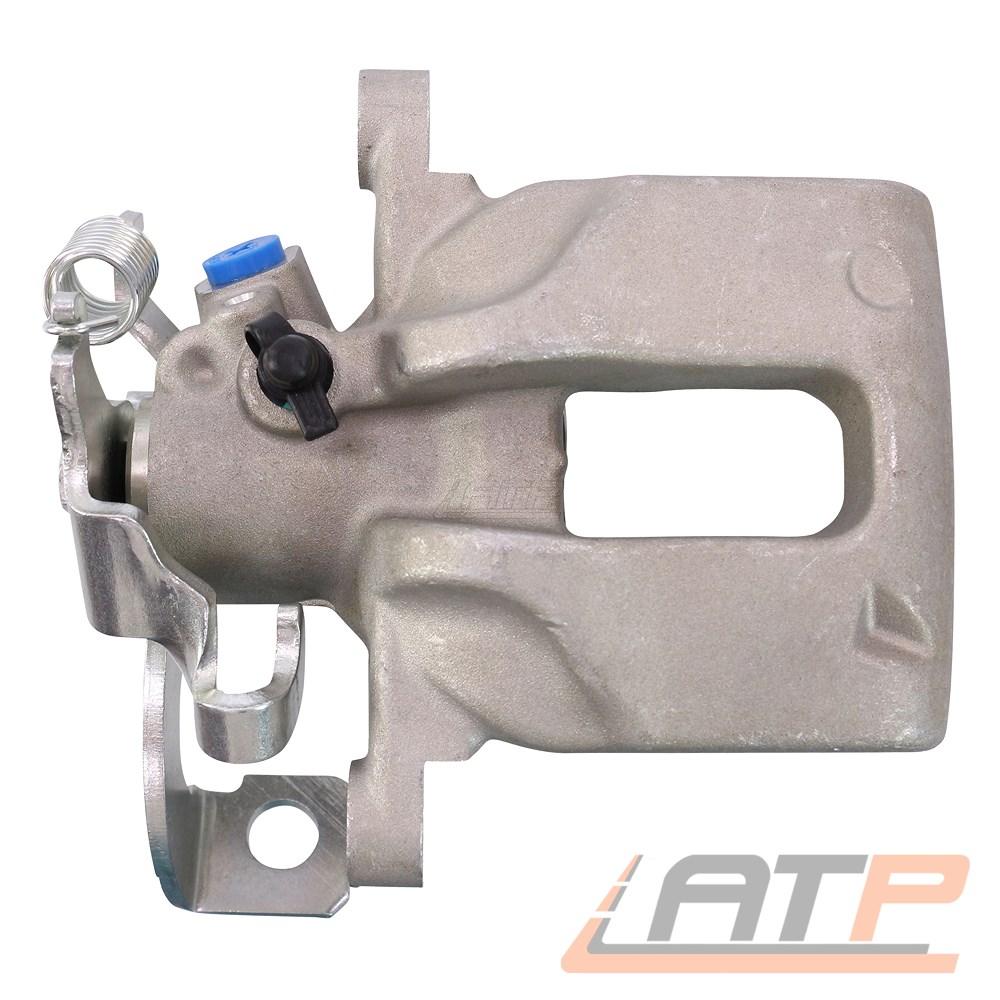 2x Bremssattel Hinterachse hinten links rechts Bremssystem Bosch
