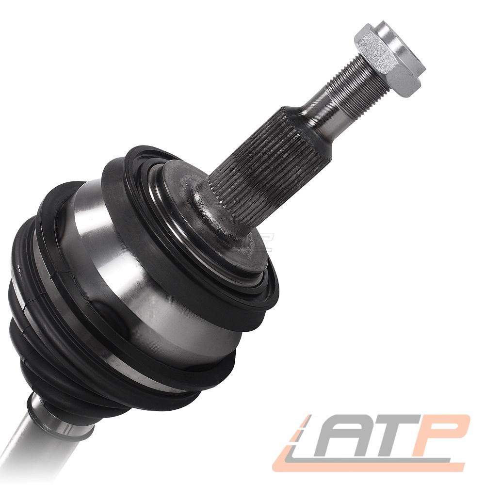 Antriebswelle links VW Transporter T5 1,9 TDI 2,0