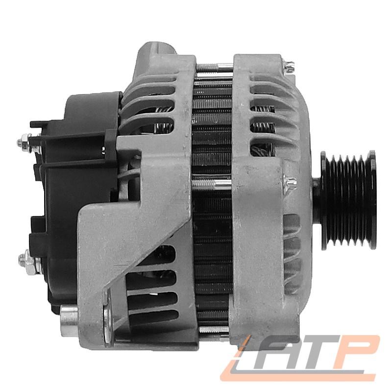 F68 J96 1.8 i 16V Lichtmaschine OPEL VECTRA B CC