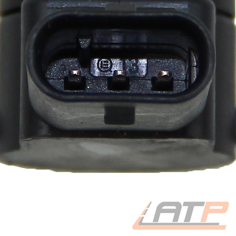 Parksensor Pdc- Einparkhilfe Sensor Parktronic Pdc-Sensor 3-Polig 31702779 5