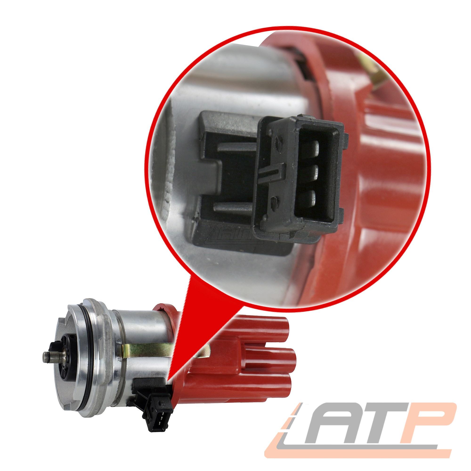Distributeur ALLUMEUR Opel Corsa A B 1.2 I 1.4 I Bj 03.93-08.00