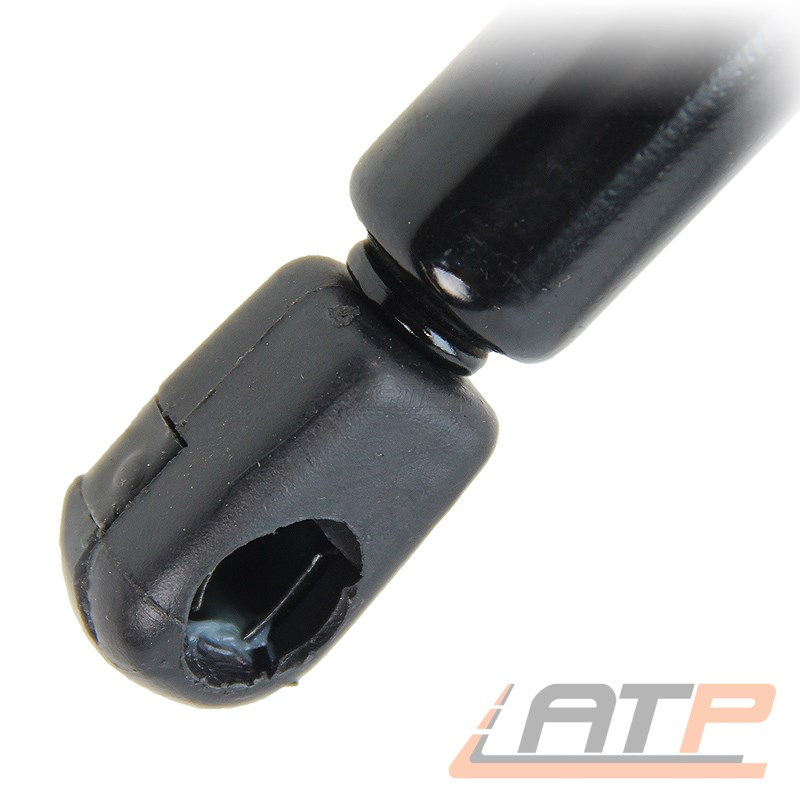 2x Heck válvulas amortiguadores amortiguador la presión del gas resorte 31683212