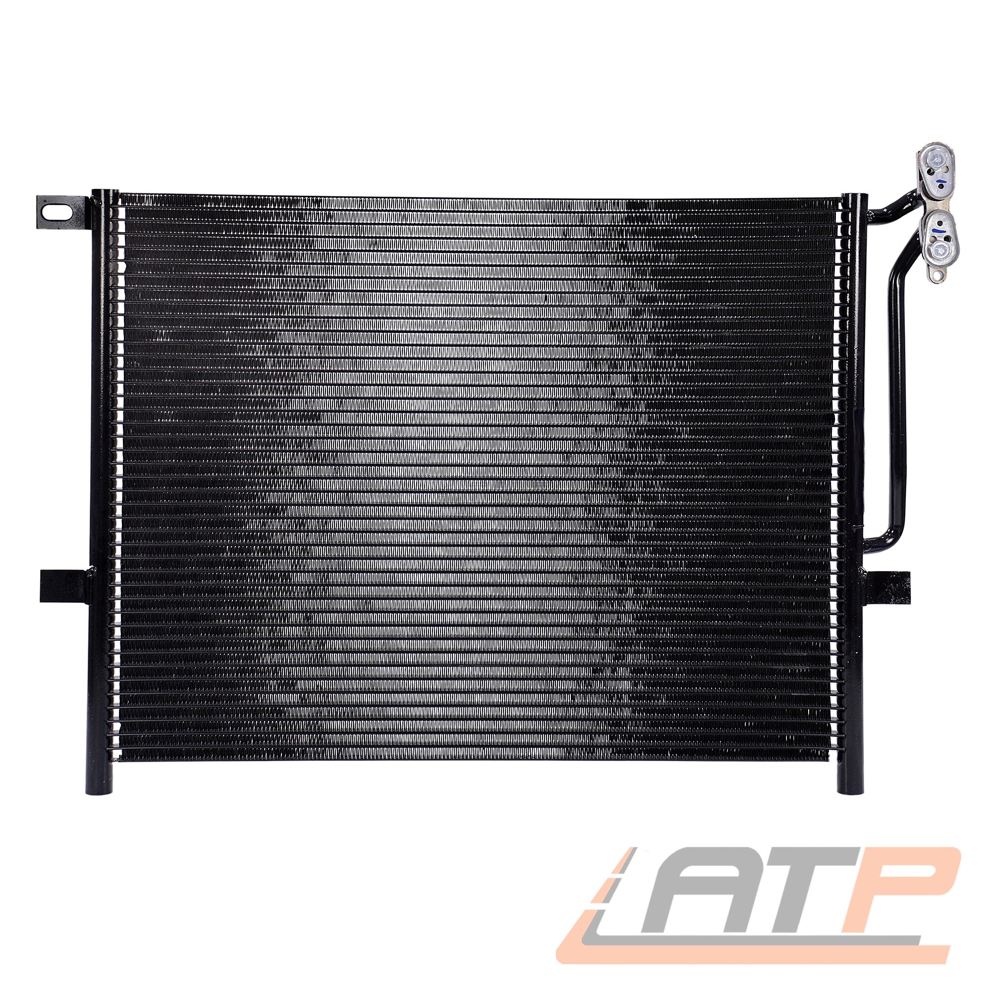 Condensador aire acondicionado clima condensador clima radiador 31669929