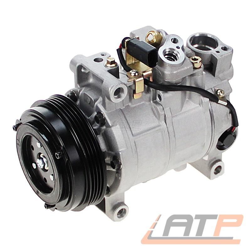 Compresseur climatisation pour Audi a4 8e b6 Cabriolet 8 H b6 b7 2.5 TDi Bj 01-03