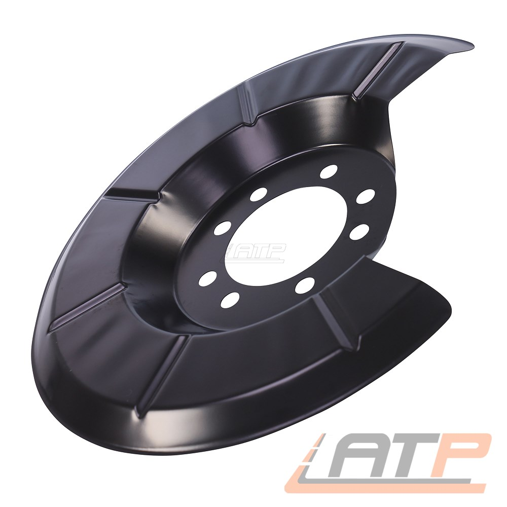 Ankerblech Schutzblech Bremsscheibe Deckblech hinten für FORD C-MAX DM2 07-10
