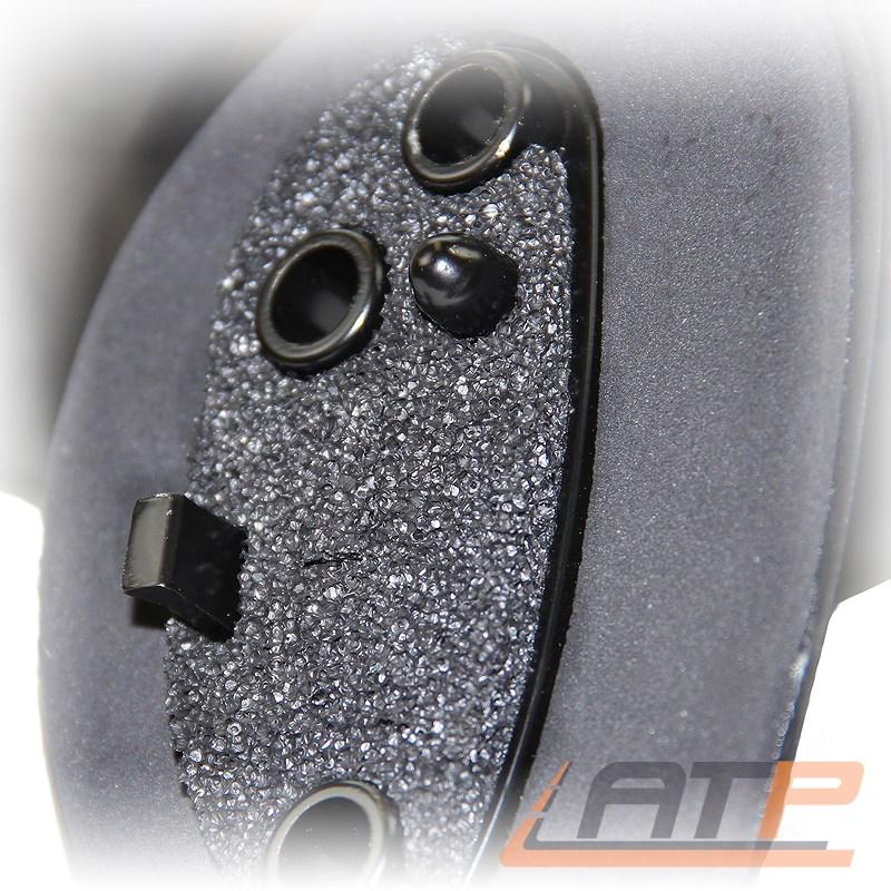 ab 10//2005 beheizbar konvex 199 Spiegelglas rechts für FIAT Punto Grande