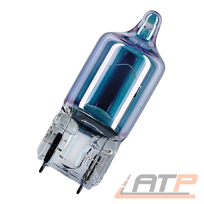OSRAM 2-ER SET LAMPE W5W COOL BLUE INTENSE 3700K BIRNE AUTOLAMPE BLINKLICHT