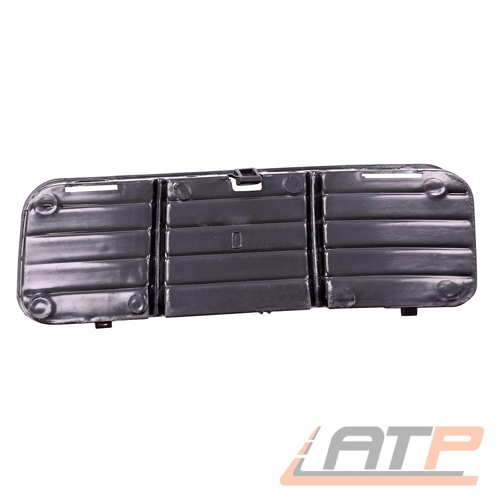 Diederichs Halter Stoßfänger vorne rechts auch für VW Caddy II Kasten 9K9A 75 1