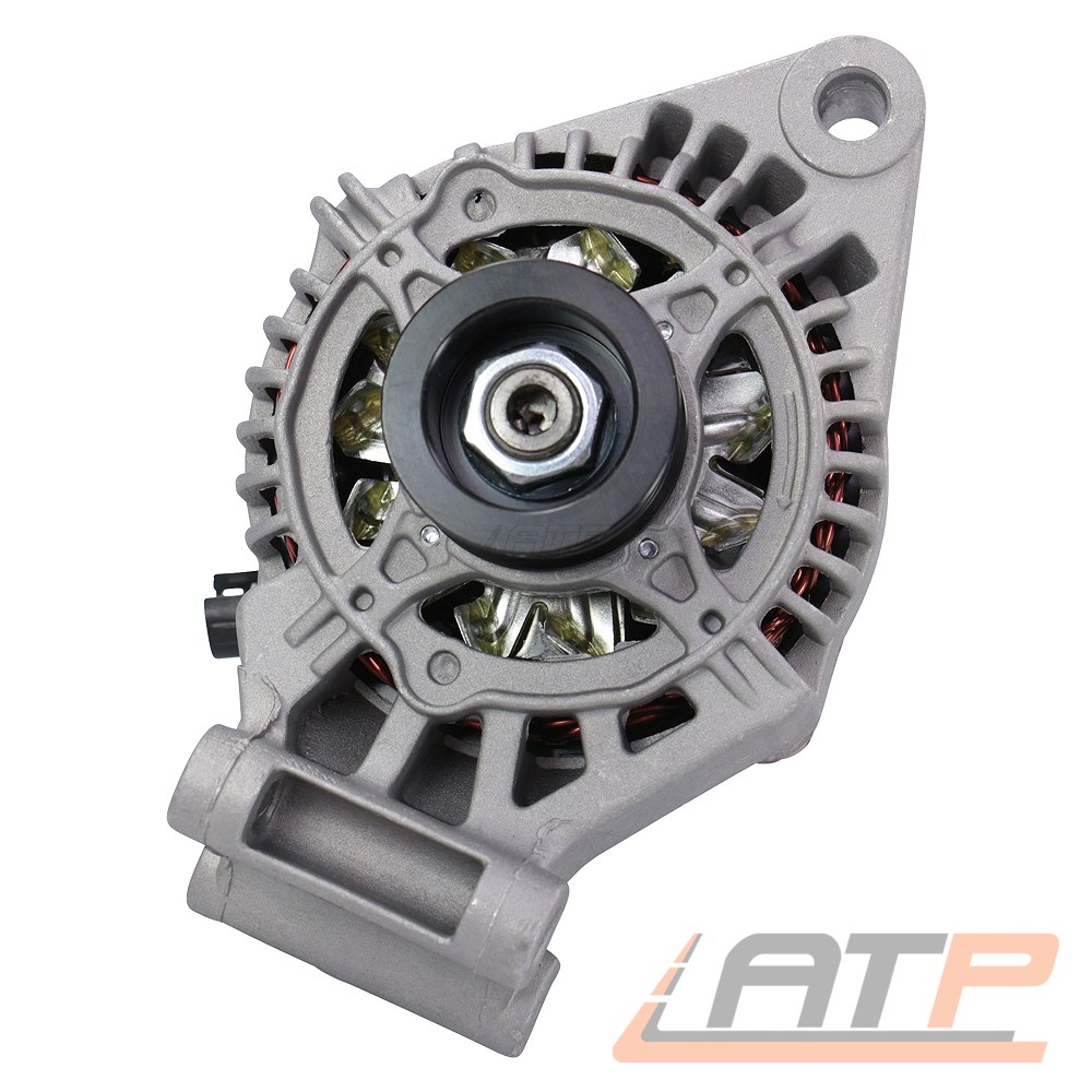 LICHTMASCHINE 80A FORD FOCUS 1 2 1.4+1.6 AB BJ 98 C-MAX 1 1.6 BJ 03-07 TOP!!