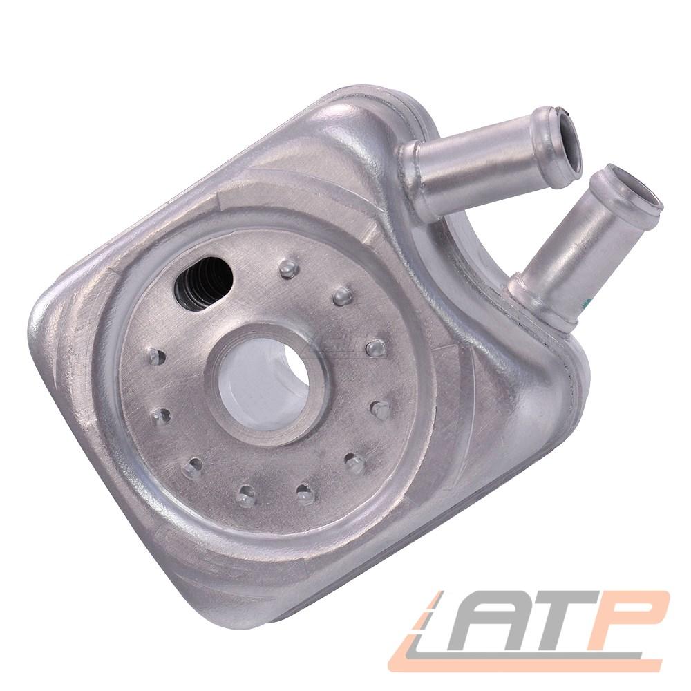 Ölkühler Motoröl SEAT TOLEDO II 1.8 20V 1M2