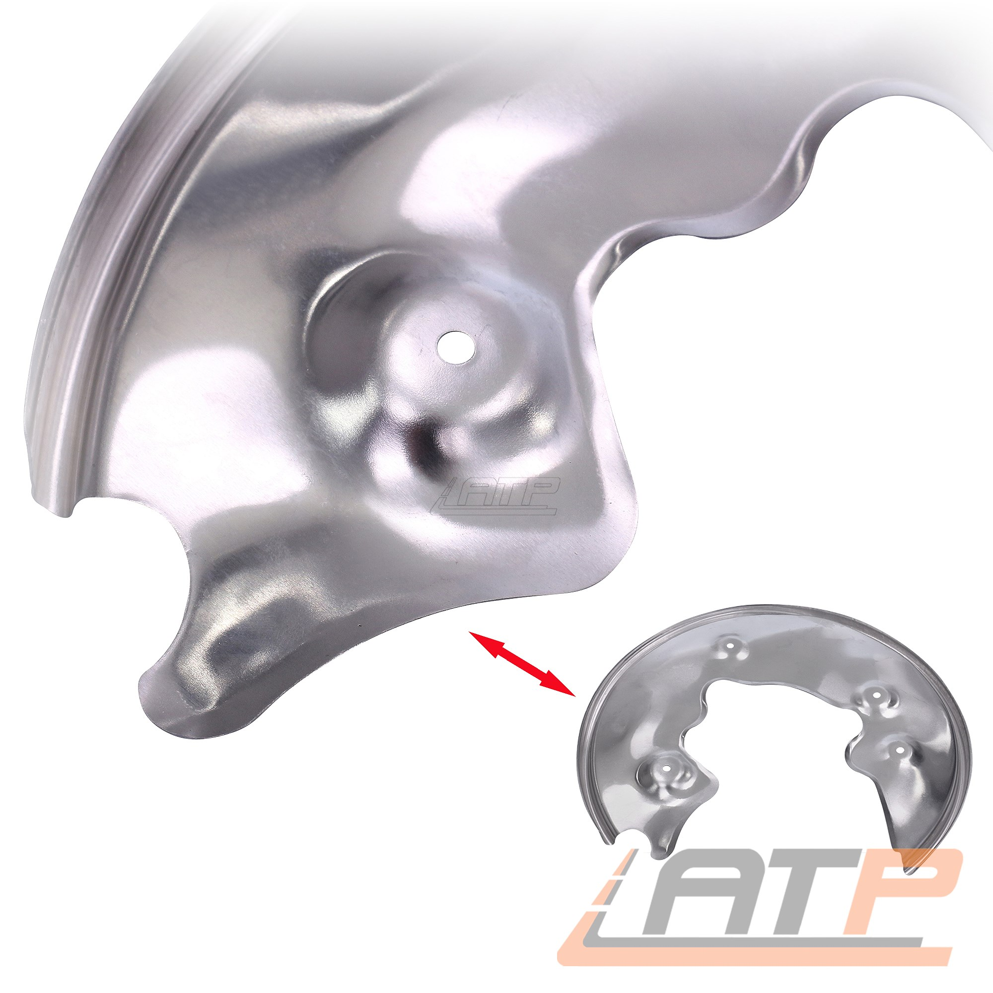 Für Opel Astra H 1.9 CDTI 150 MK5 Agr-Ventil Dichtung Metall X2 2004-2011