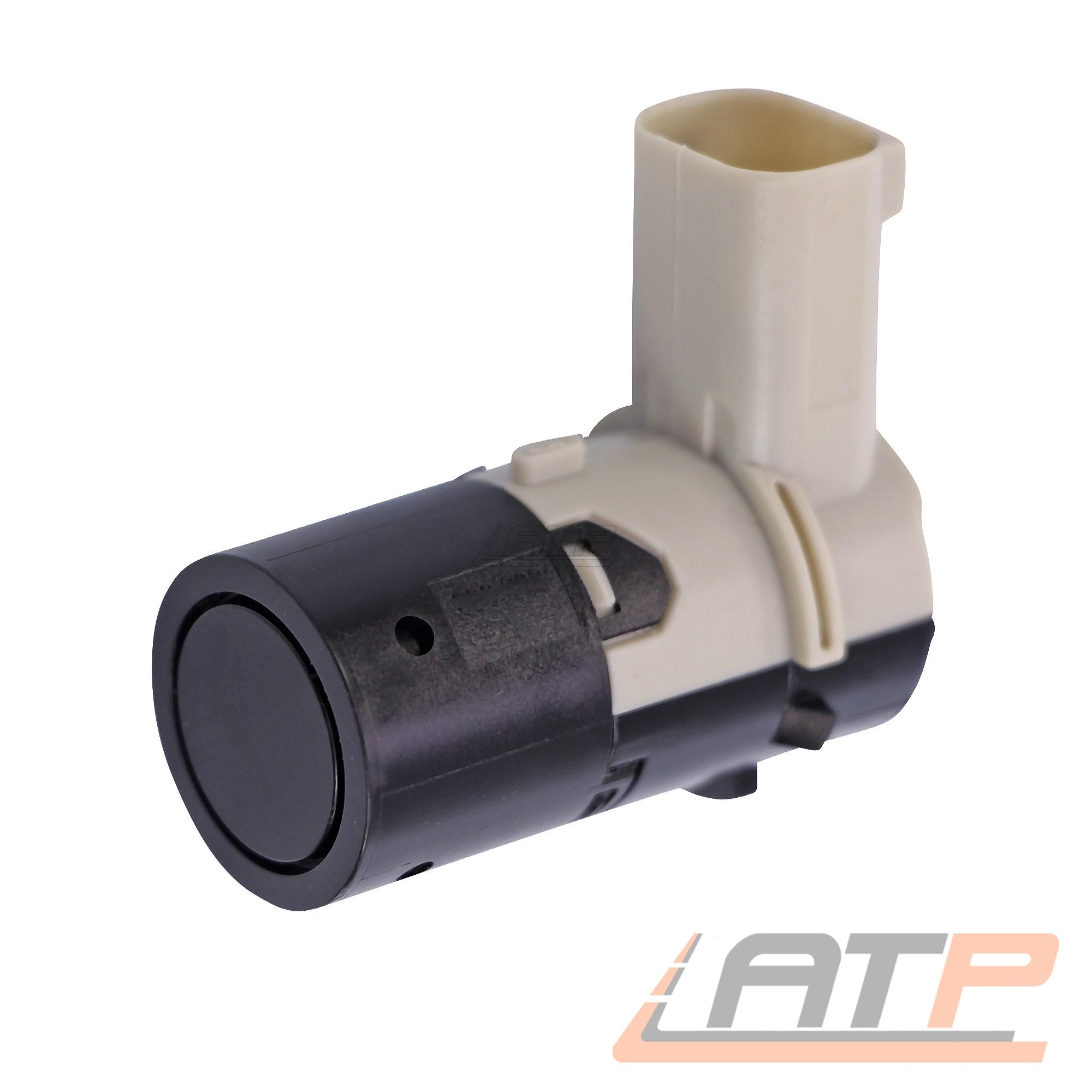 PDC Sensor Einparkhilfe Ultraschall für MERCEDES-BENZ A B KLASSE W169 W245