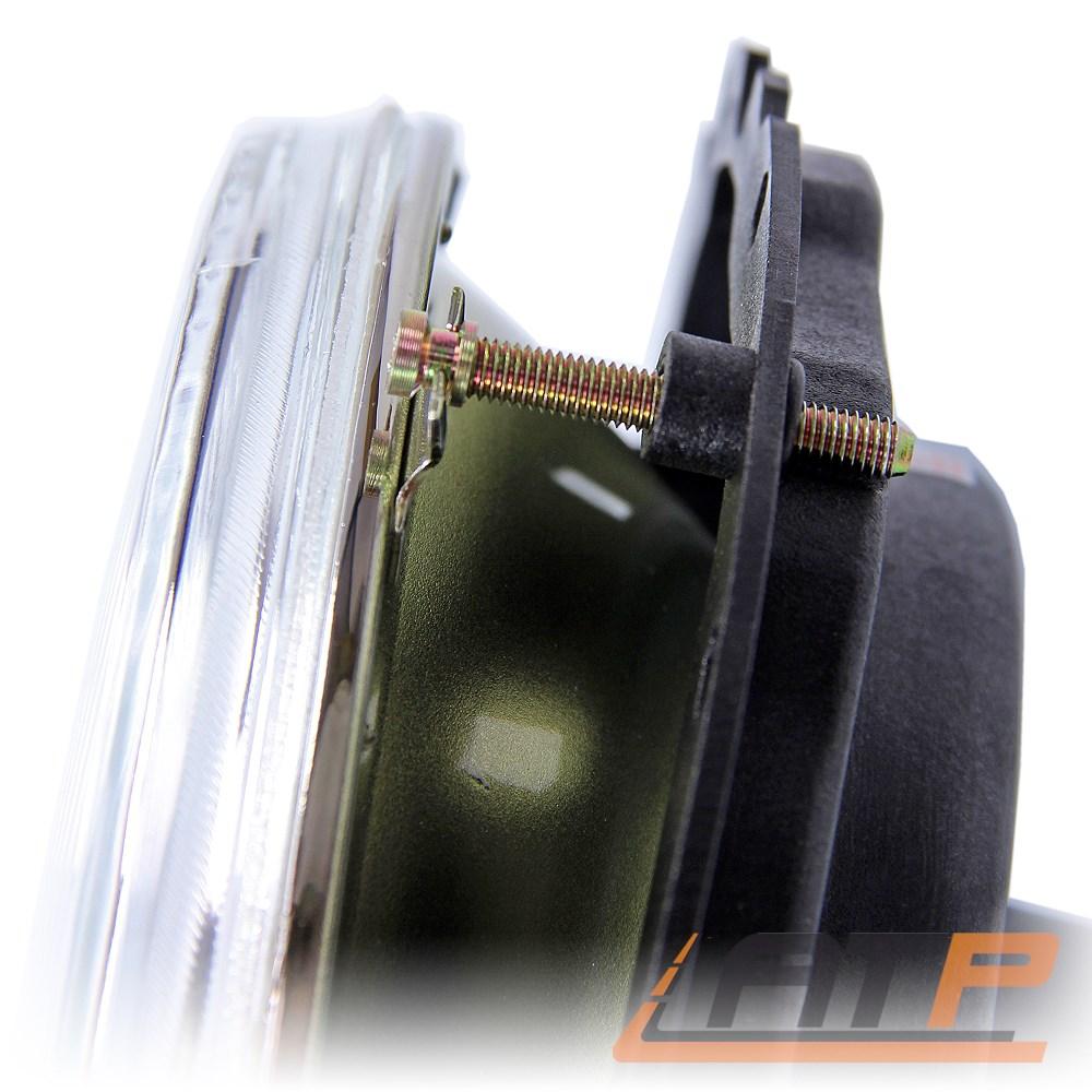 SCHEINWERFER H4 LINKS ODER RECHTS VW LT 28-35 LT 40-55 75-89 PASSAT 32 73-77