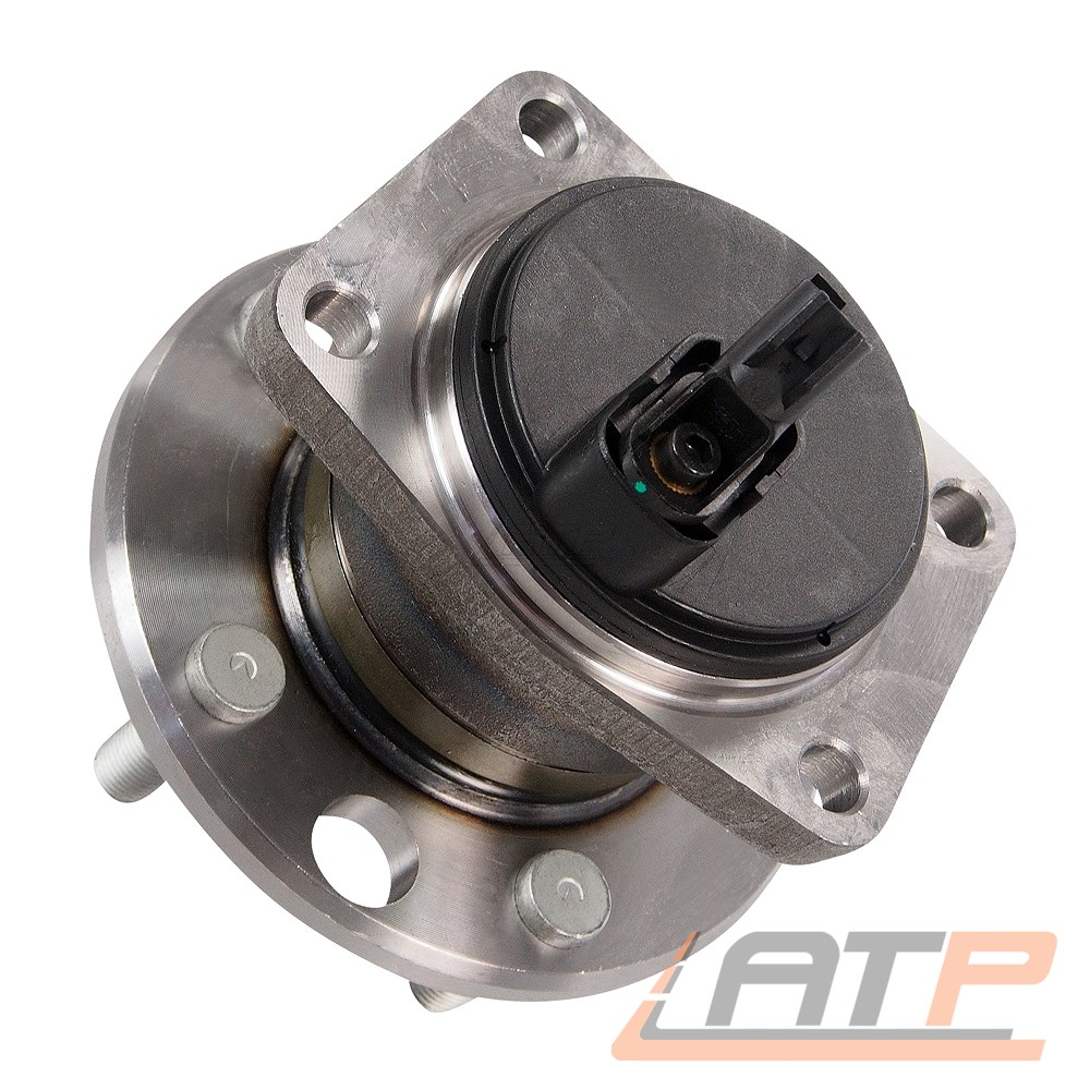 2x ABS Sensor Ford Mondeo III 1.8 2.0 2.2 2.5 3.0 ST220 Vorne Hinten