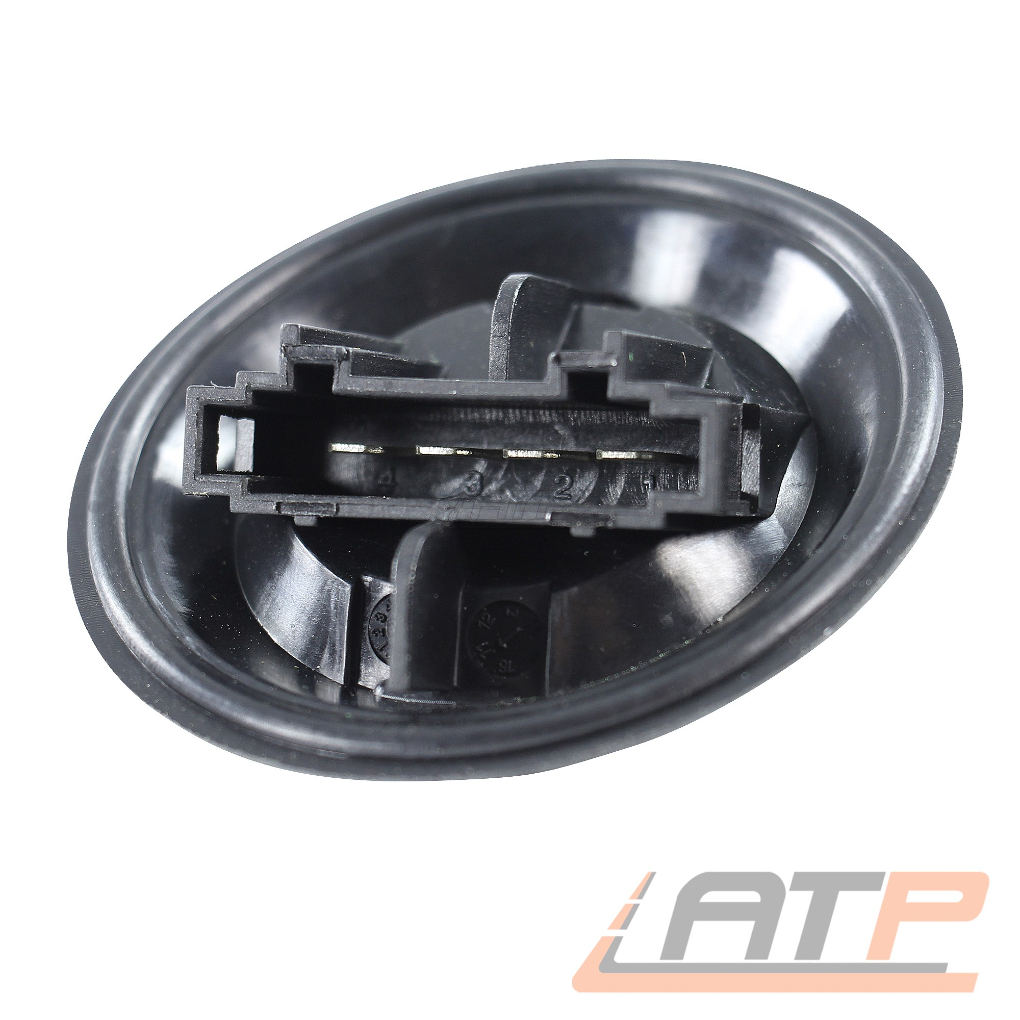 Résistance Chauffage ventilateur skoda FABIA 6y BJ 99-08