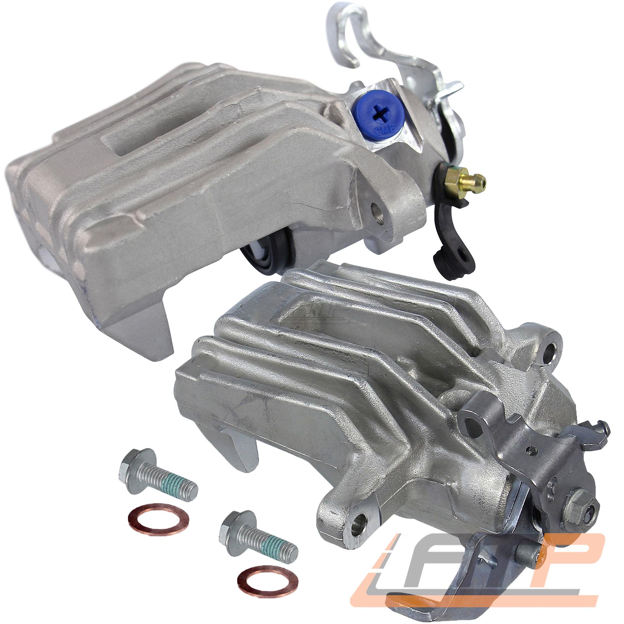 2x étrier Bremszange arrière gauche droite SEAT IBIZA 4 6 L 1.2-2.0 Bj 02-09