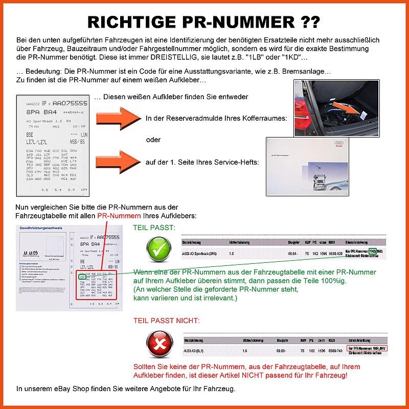 025121053c de 1,9 WBX Tuyau d/'eau type 25 T25 10//84-92 manifold-t // stat de logement