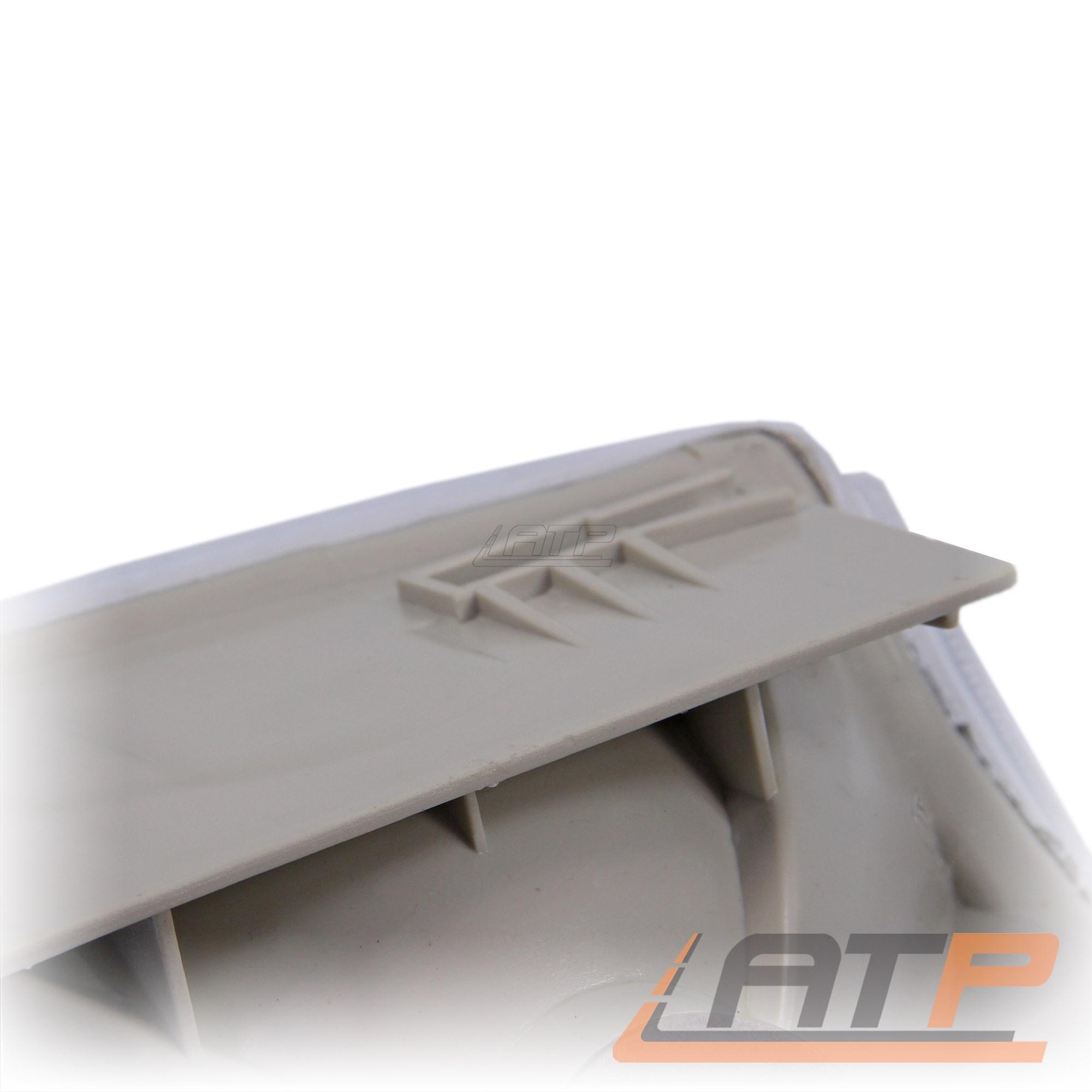 2x clignotant blanc avant gauche droite vw transporter bus t4