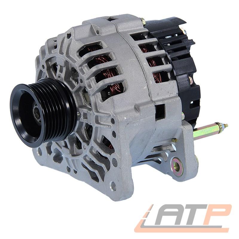 La dínamo generador 70a seat cordoba 6k 1.6 1.8 2.0 Ibiza 3 6k 4 6l 1.6 1.8
