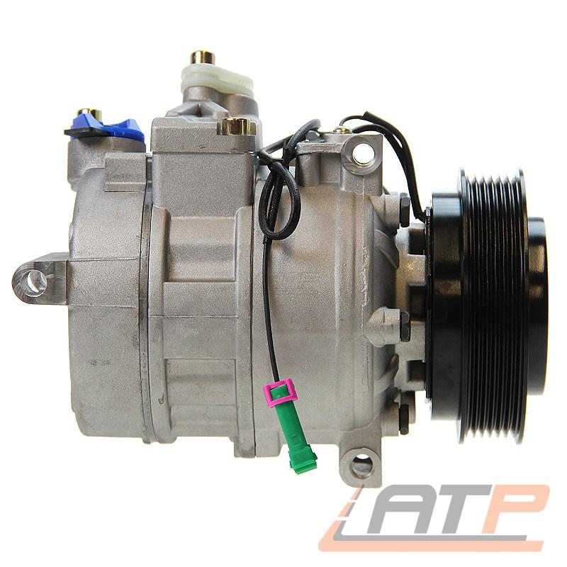 8FK 351 127-671 für VW Audi HellaKompressor Klimaanlage u.a