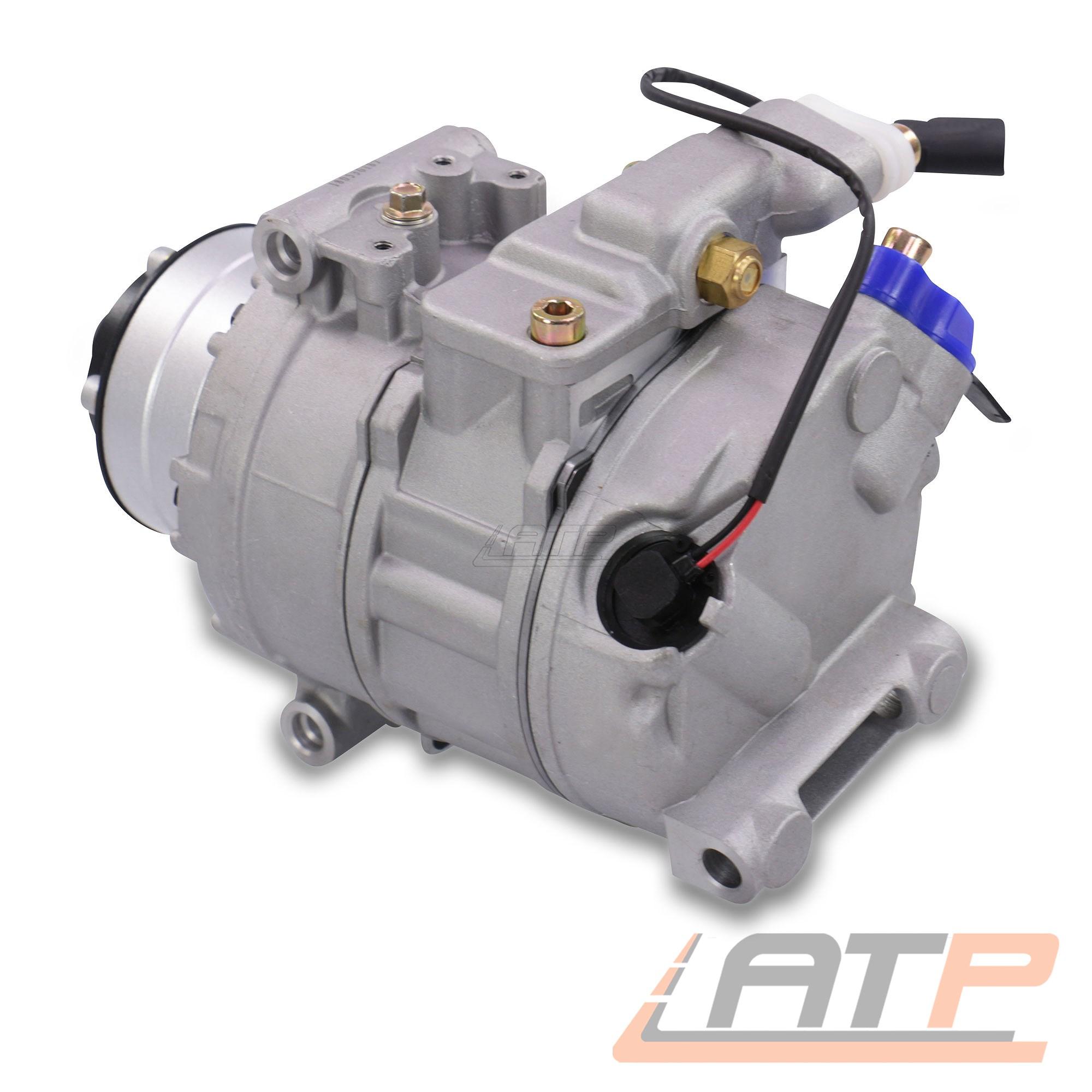 Compresseur climatisation Audi a4 b6 b7 8e 8 H s4 rs4 Bj 03-09