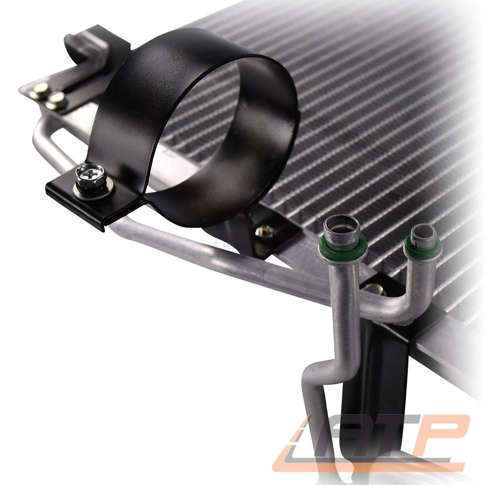 OPEL // FIAT CITROËN Klimakühler Kondensator Klimakondensator ALFA ROMEO