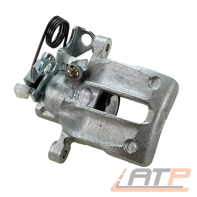 2x Bremssattel Bremszange 38mm hinten Audi A4 8D2 8D5 B5 Avant pfandfrei