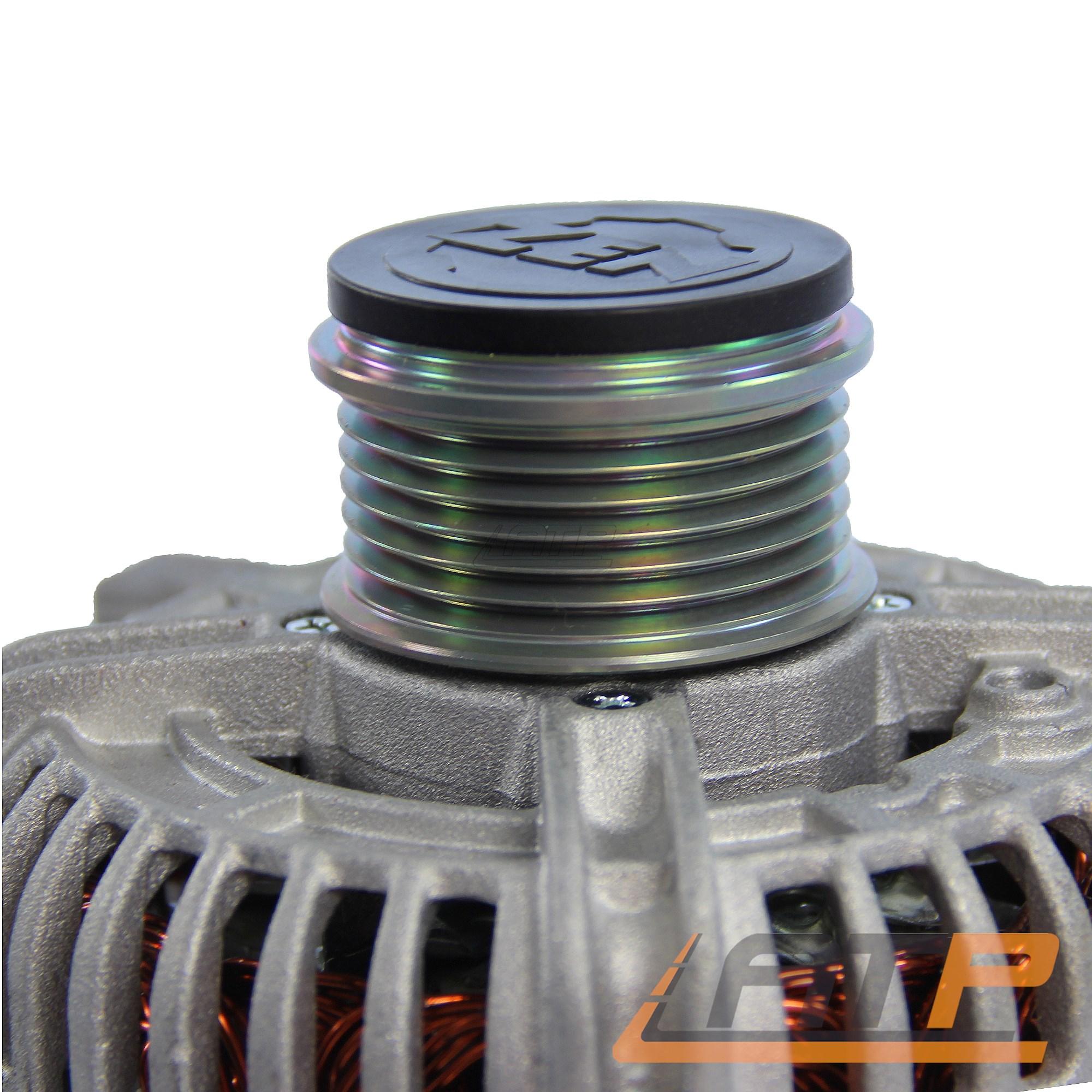 La dínamo generador 140-a volvo v70 2 2.0-r 2,5 toneladas año de fabricación 00-04
