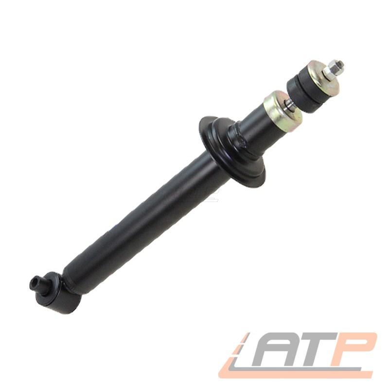 1.3 2x olio la pressione dell/'olio stossdämpfer Posteriore HA AUDI 50 1.1