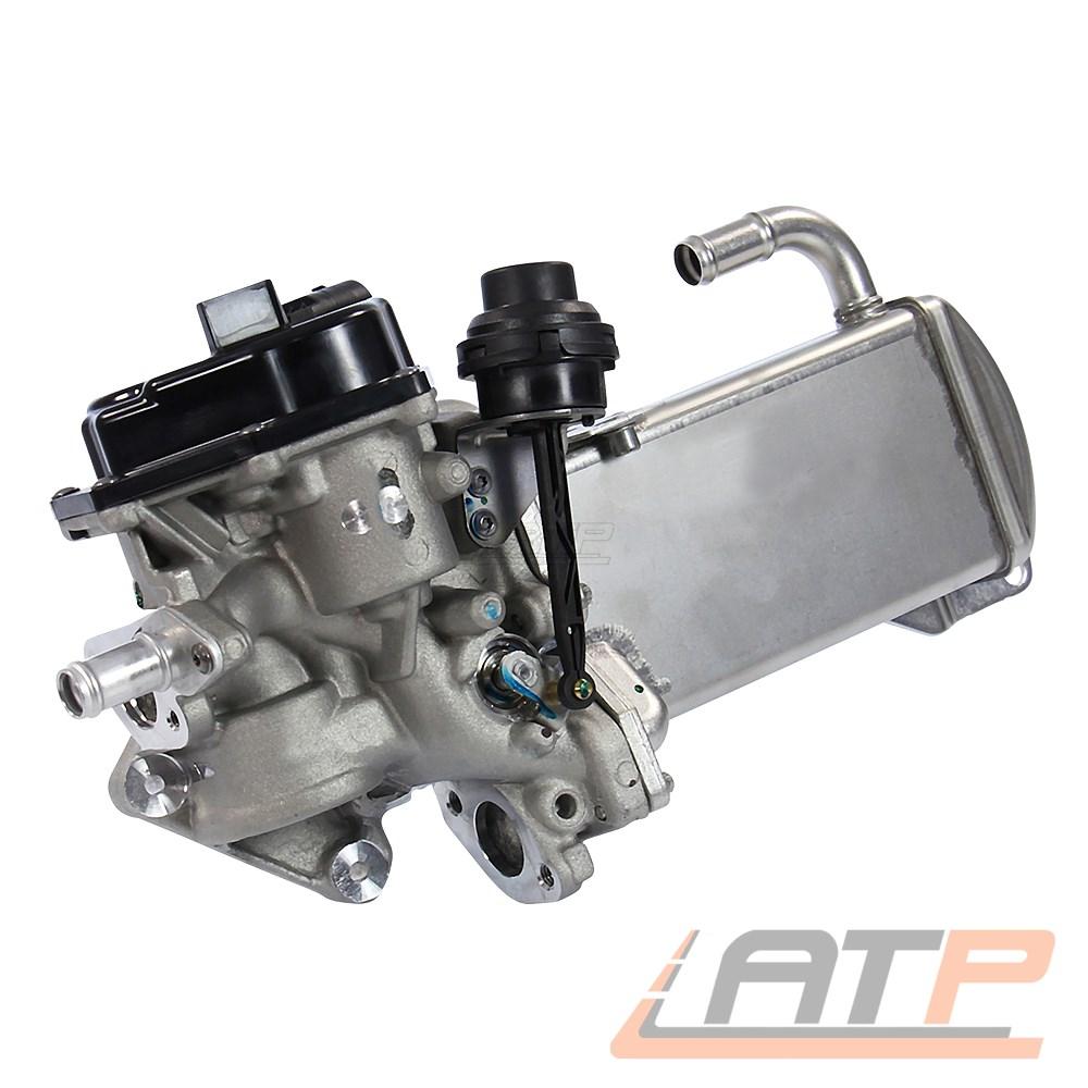 Auto-Ersatz- & -Reparaturteile KHLER AUDI A4 8K B8 2.0 TDI BJ 10 ...