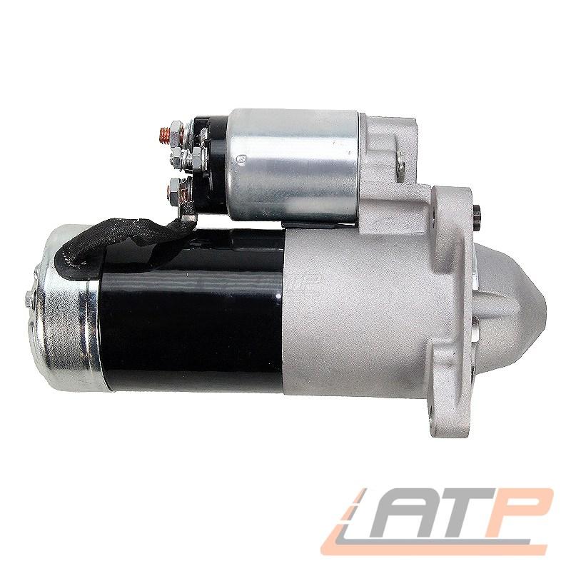 ATL ANLASSER STARTER 1,9 kW OPEL ASTRA H 1.9  INSIGNIA 2.0 SIGNUM VECTRA C 1.9