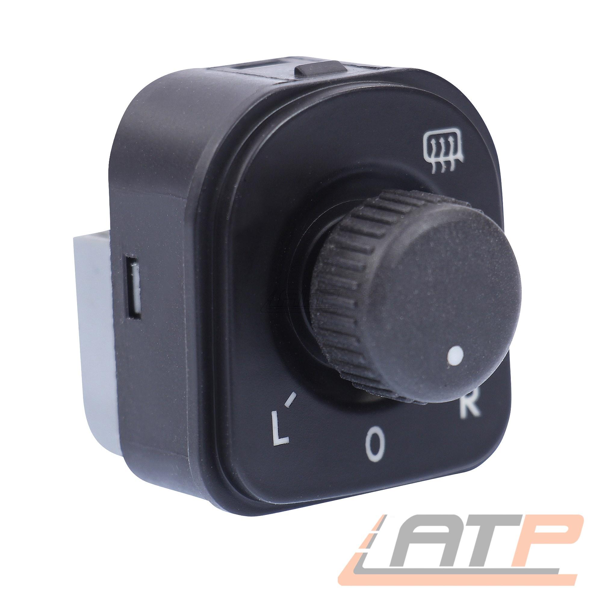Interrupteur Rétroviseur Extérieur Extérieur Miroir Interrupteur Miroir Réglage 31698728