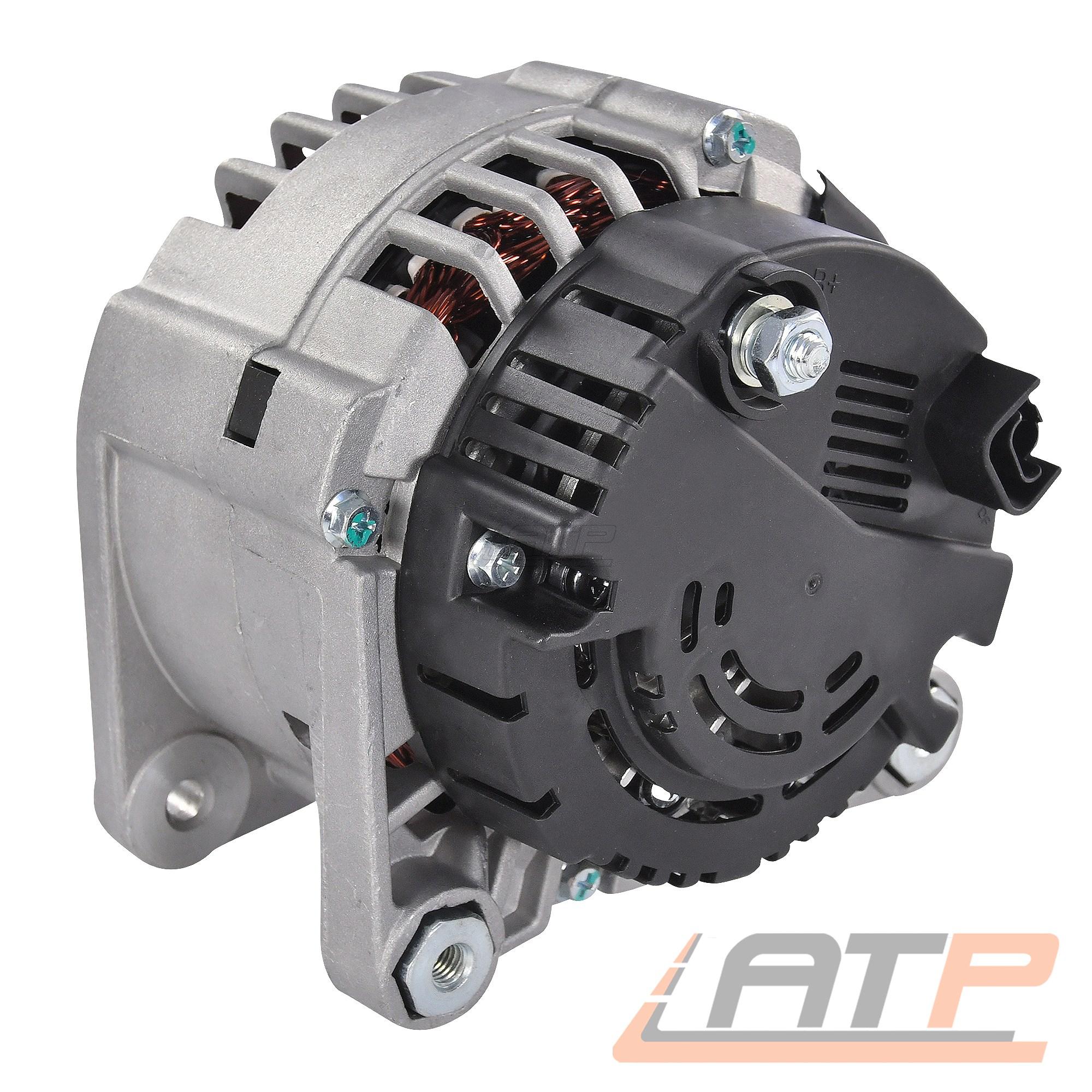 La dínamo generador 125a para nissan Interstar prima Star /_ DCI 80 DCI 100