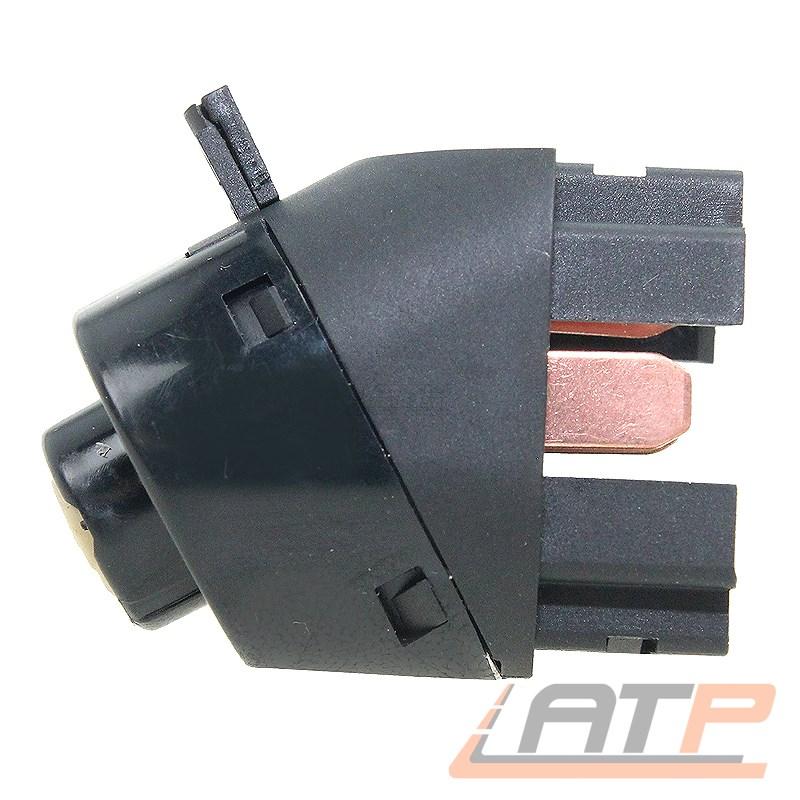 Zündschalter start interruptor zündanlassschalter contacto 31699042