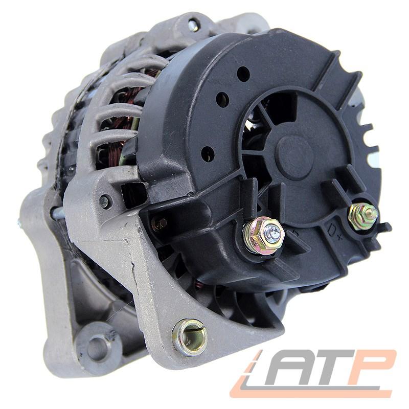 Lichtmaschine Generator OPEL ASTRA F 56/_, 57/_ 2.0 i 16V 100A NEU TOP !!