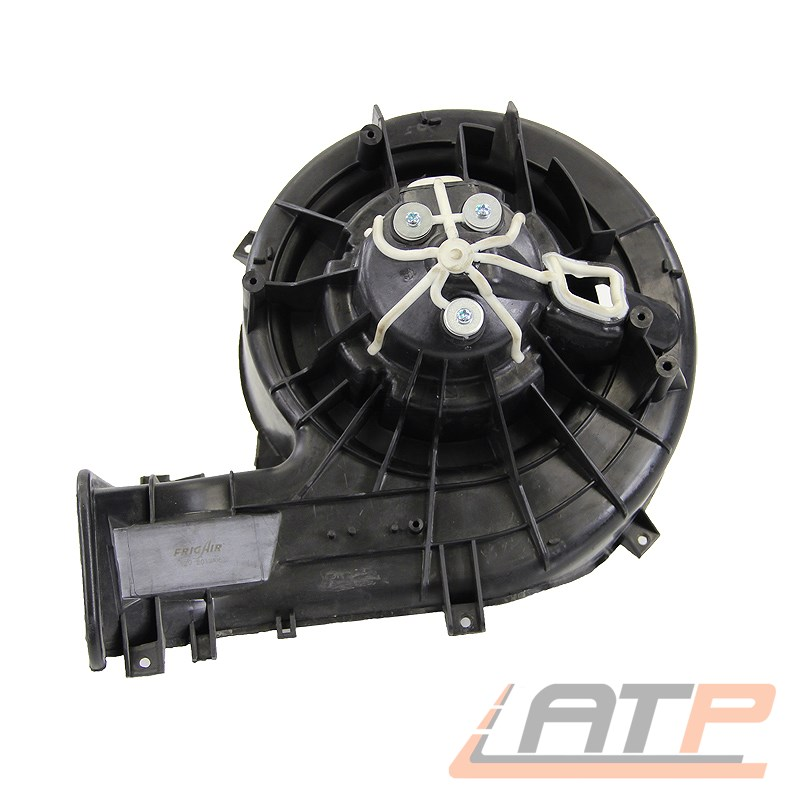 Innenraumgebläse Heizungsgebläse Lüfter OPEL VECTRA C 1.6 2.8 V6 Turbo
