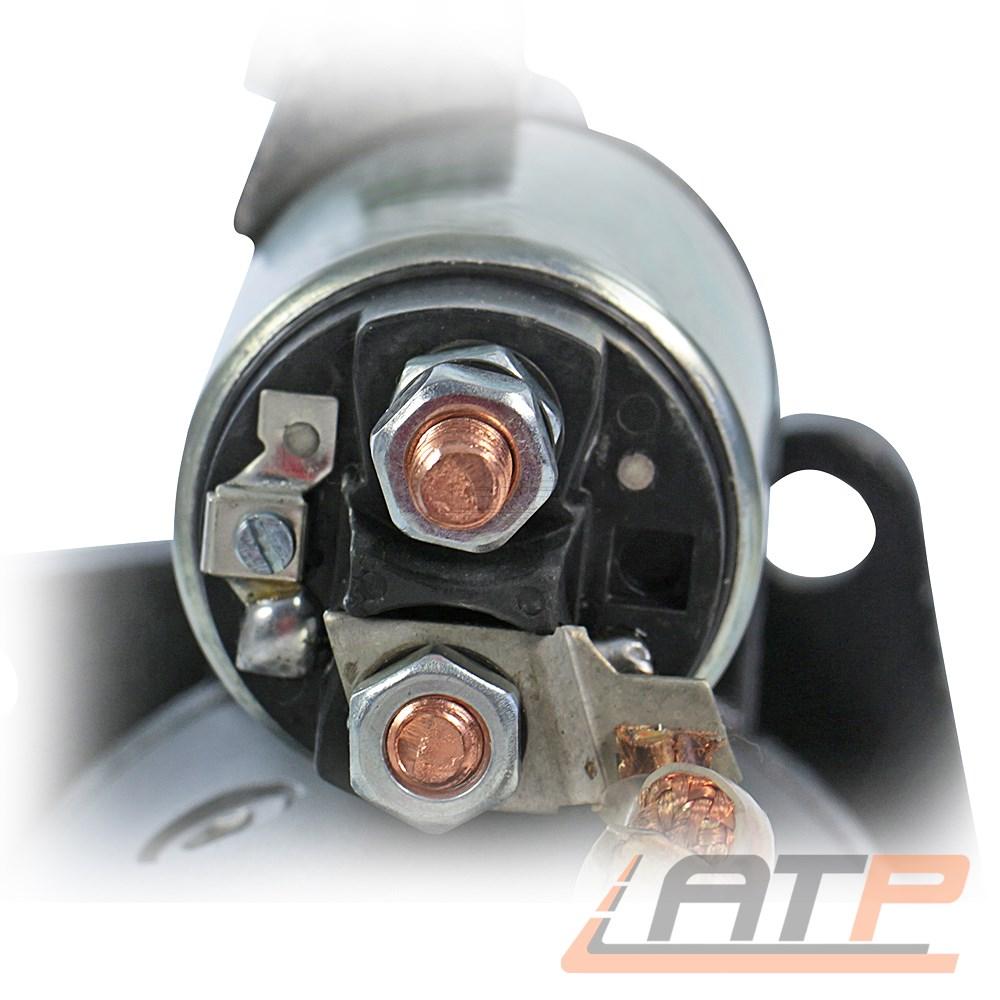 Anlasser Starter Fiat Ducato Pritsche Wohnmobil Diesel