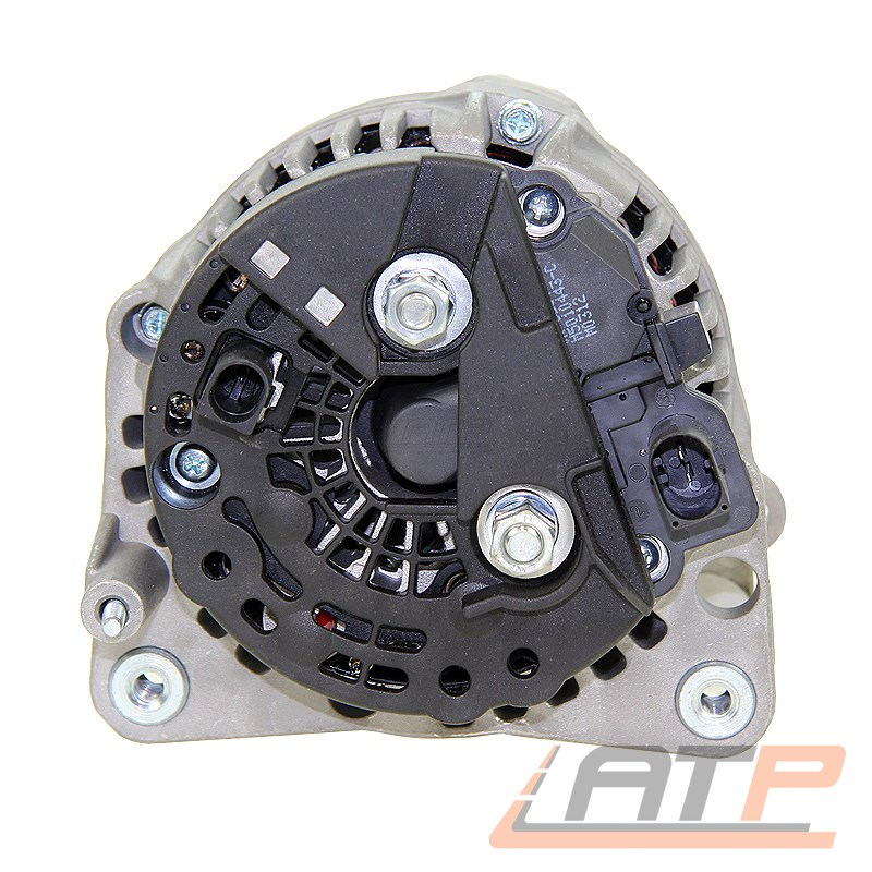 Regulador la dínamo generador Skoda Fabia 6y año de fabricación 99-08 Octavia 1u año de fabricación 96-10