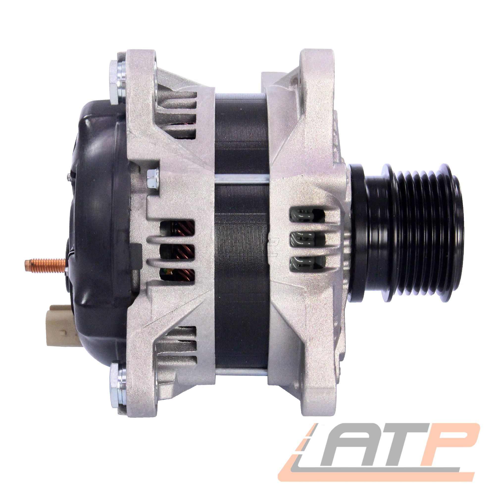 RG, RS Lichtmaschine Generator 160A CHRYSLER Voyager IV 2.5 2.8 CRD