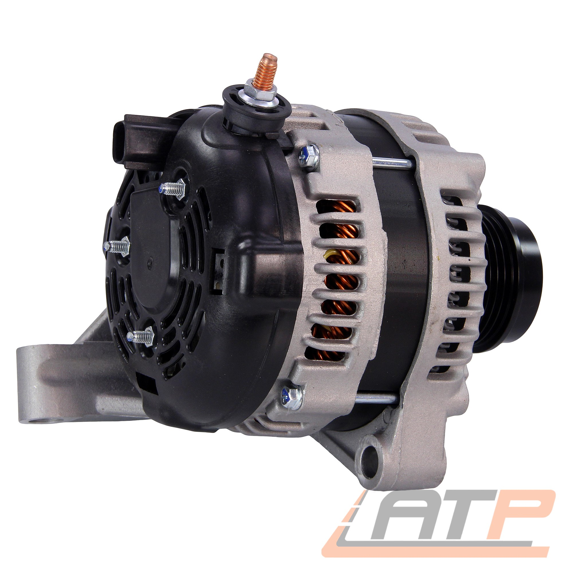 Lichtmaschine Generator  160A CHRYSLER Voyager IV 2.8 CRD RG, RS