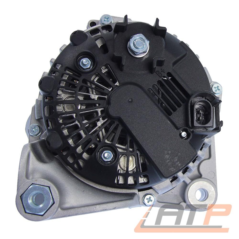 Lichtmaschine 150 A BMW 3er X3 X5 E46 E83 E53 2,0 3,0 20 30 318 320 330 d td xd