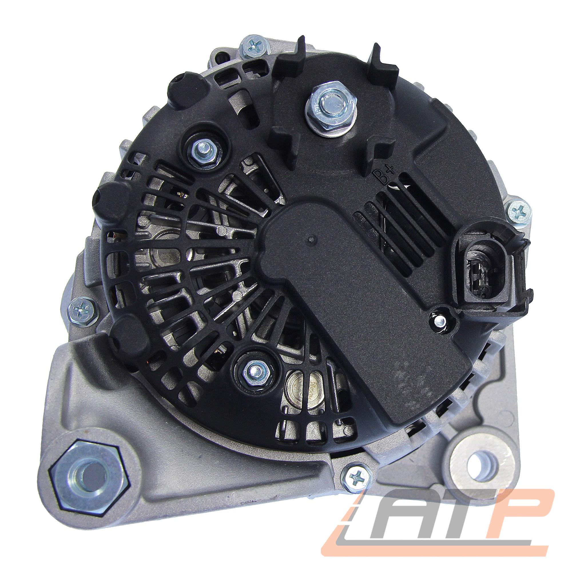 LICHTMASCHINE GENERATOR 150-A BMW 3-ER E46 318-d 330-d