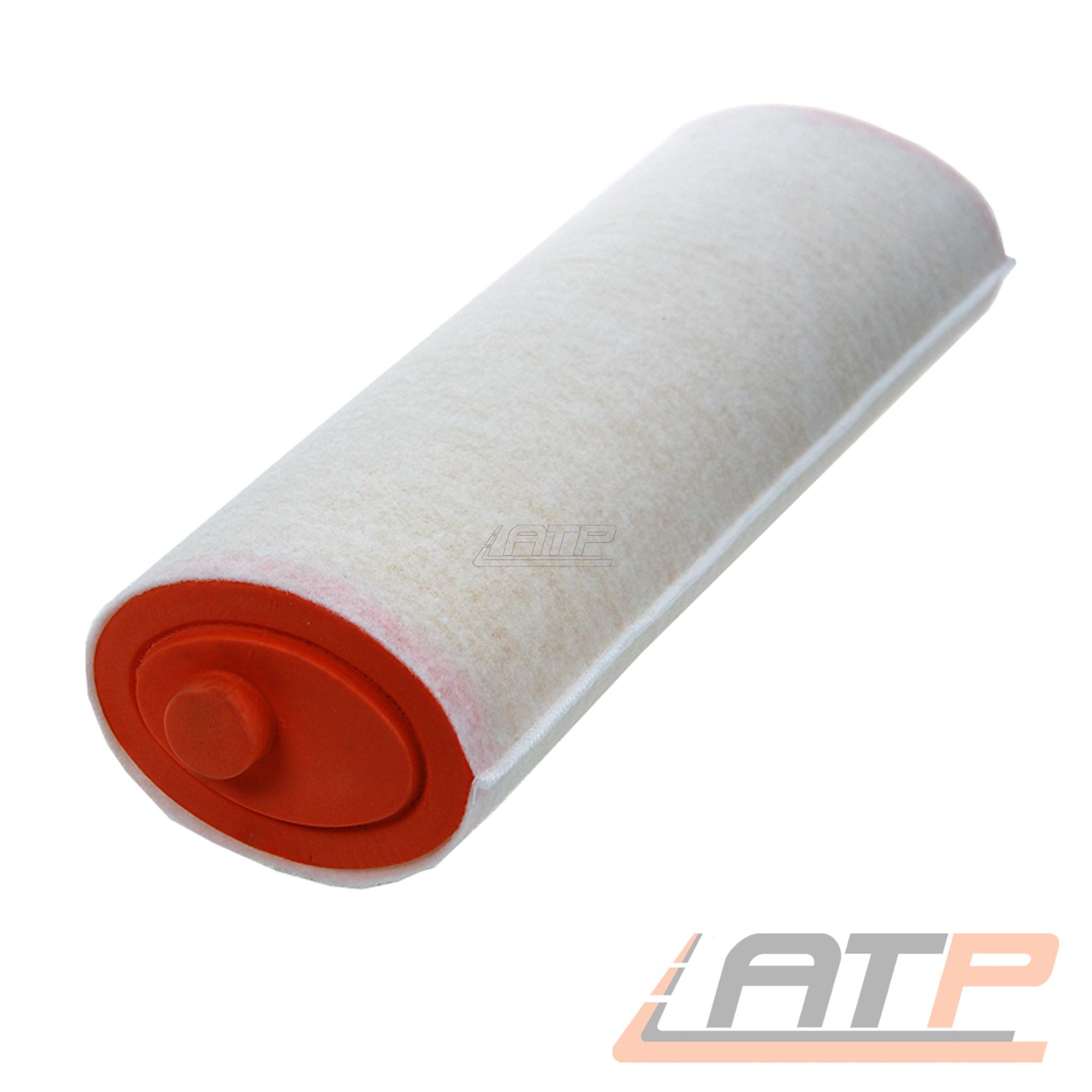 2x semental e2963lc espacio interior filtro de carbón activado para bmw 5er e60 e61 6er e63 e64